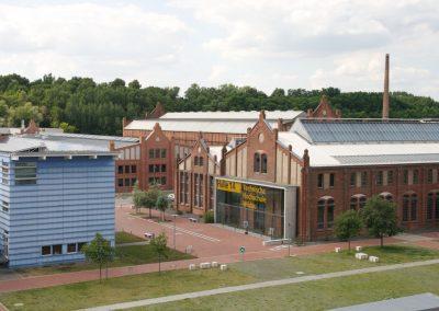 TH Wildau-Campus